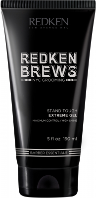 Redken For Men Stand Tough 150ml i gruppen Hårvård / Styling / Styling Hold / Medium hold hos ginos.se (18010516)