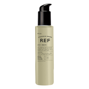 REF Stay Smooth 141 125ml i gruppen Hårvård / Styling / Stylingcremé/paste hos ginos.se (250)