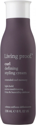 Living Proof Curl Defining Styling Cream 236ml i gruppen Hårvård / Styling attribut / Färgskydd hos ginos.se (31480)