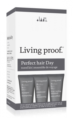 Living Proof Perfect Hair Day Travel Kit i gruppen Hårvård / Balsam hos ginos.se (31816)