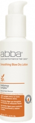 Abba Haircare Pure Smoothing Blow Dry Lotion 150ml  i gruppen Hårvård / Styling / Stylinglotion hos ginos.se (Abba - 10022)