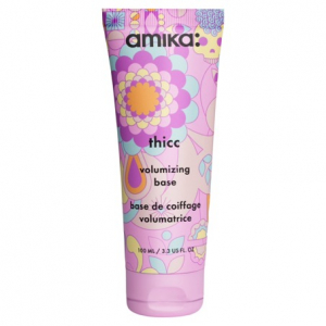 Amika Thicc Volumizing Base 100ml i gruppen Hårvård / Styling attribut / Textur hos ginos.se (Amika54)