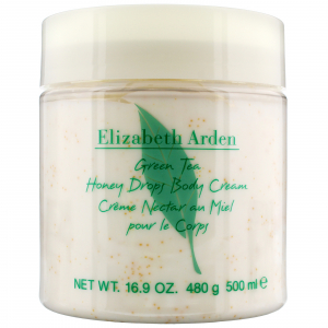 Elizabeth Arden Green Tea Honey Drops Body Cream 250ml i gruppen Hudvård hos ginos.se (Arden26)
