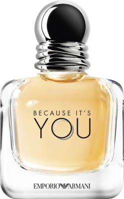 Armani Because It's You edp 30ml i gruppen Parfym / Dam hos ginos.se (ArmaniItsYou30)
