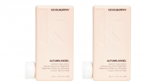 Kevin Murphy Autumn Angel Apricot Rosé Colour Enhancing Shine Treatment Duo 2x250ml i gruppen Hårvård / Special / Återfuktande hos ginos.se (AutumnAngelDuo)