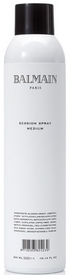 Balmain Session Spray Medium 300ml i gruppen Hårvård / Styling / Styling spray / Styling spray - Medium hold hos ginos.se (Balmain-10004)