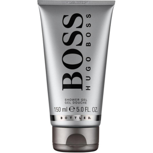 Hugo Boss Bottled Shower Gel 150ml i gruppen Parfym / Herr hos ginos.se (Boss1)