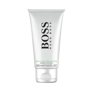 Hugo Boss Bottled Unlimited Shower Gel 150ml i gruppen Parfym / Män  hos ginos.se (Boss2)