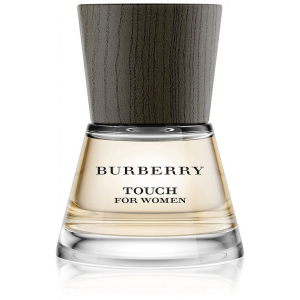 Burberry Touch For Women edp 50ml i gruppen Parfym / Dam hos ginos.se (BurberryTouch50)