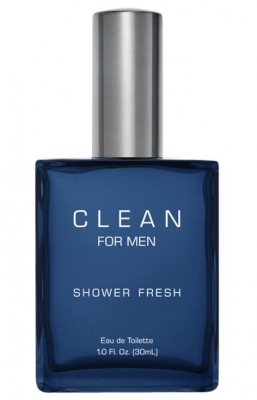 CLEAN For Men Shower Fresh edt 30ml i gruppen Parfym / Herr hos ginos.se (CLEAN10)