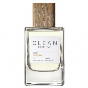 CLEAN Reserve Sueded Oud edp 100ml i gruppen Parfym / Dam hos ginos.se (CLEAN30)