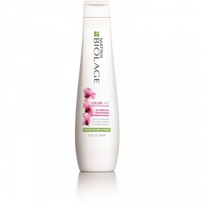 Matrix Biolage ColorLast Conditioner 400ml i gruppen Hårvård / Styling attribut / Färgskydd hos ginos.se (COLLAST)