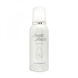 Cacharel Anais Anais L'Orginal Deo Spray 150ml i gruppen Parfym / Kvinna hos ginos.se (Cacharel1)