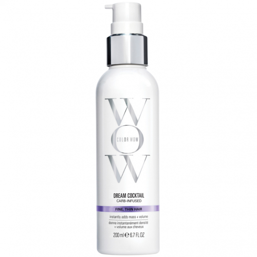 COLORWOW Carb Cocktail Bionic Tonic 200ml i gruppen Hårvård / Special / Återfuktande hos ginos.se (ColorWow11)
