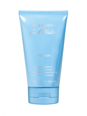 Davidoff Cool Water Woman Body Lotion 150ml i gruppen Parfym / Dam hos ginos.se (Davidoff19)