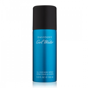 Davidoff Cool Water Man Body Spray 150ml i gruppen Parfym / Män  hos ginos.se (Davidoff21)