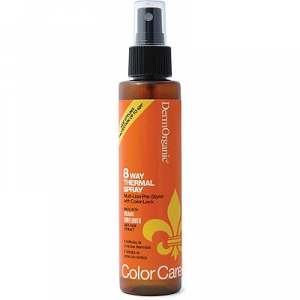 DermOrganic Color Care 8-Way Thermal Spray 150ml i gruppen Hårvård hos ginos.se (Dermorg-8way)
