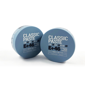 E+46 Classic Paste Duo 2x100ml i gruppen Hårvård / Styling / Styling Hold / Medium hold hos ginos.se (E4613)