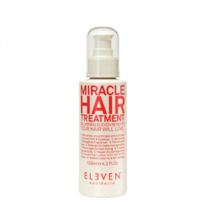 Eleven Australia Miracle Hair Treatment 125ml i gruppen Hårvård / Special / UV Skydd hos ginos.se (ELAU1143)