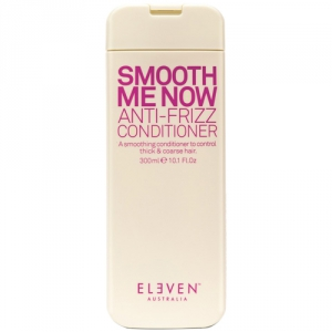 Eleven Australia Smooth Me Now Anti Frizz Conditioner 300ml i gruppen Hårvård / Styling attribut / Lockar & friss hos ginos.se (ELAU1152)