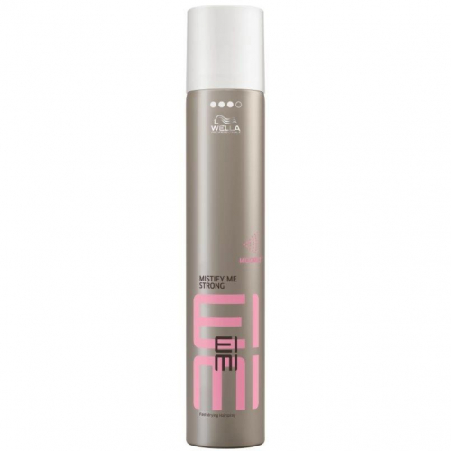 Wella Eimi Mistify Me Strong 500ml i gruppen Hårvård / Styling / Styling Hold / Hard hold hos ginos.se (Eimi7)