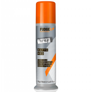 Fudge Matte Hed 85ml i gruppen Hårvård / Styling / Styling Hold / Hard hold hos ginos.se (Fudge1)