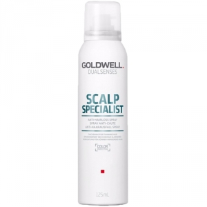 Goldwell Dualsenses Scalp Specialist Anti Hairloss Spray 125ml i gruppen Hårvård / Special / Mot håravfall hos ginos.se (GOLDWD1112)