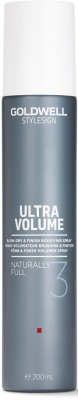 Goldwell StyleSign Ultra Volume Naturally Full 200ml i gruppen Hårvård / Styling / Styling spray / Styling spray - Medium hold hos ginos.se (GOLDWELL7600)