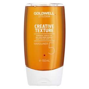 Goldwell StyleSign Creative Texture Powerful Acrylic Gel Hardliner 150ml i gruppen Hårvård / Styling / Styling Gel / Styling Gel - Hard hold hos ginos.se (GOLDWELL8943)