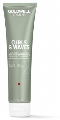 Goldwell StyleSign Curly Twist Curl Control 100ml i gruppen Hårvård / Styling attribut / Lockar & friss hos ginos.se (GW20342)
