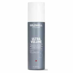 Goldwell StyleSign Ultra Volume Soft Volumizer 200ml i gruppen Hårvård / Styling / Styling Hold / Medium hold hos ginos.se (Goldwell1)