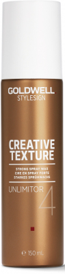 Goldwell StyleSign Creative Texture Dry Boost 200ml i gruppen Hårvård / Styling / Styling Hold / Medium hold hos ginos.se (Goldwell4)