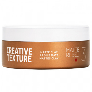 Goldwell StyleSign Creative Texture Matte Rebel 75ml i gruppen Hårvård / Styling / Styling Hold / Medium hold hos ginos.se (Goldwell8)