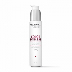 Goldwell Dualsenses Color Extra Rich 6 Effects Serum 100ml i gruppen Hårvård / Special / Återfuktande hos ginos.se (GoldwellColExtraSerum100)