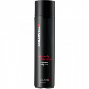 Goldwell Hair Laquer 600ml i gruppen Hårvård / Styling / Styling Hold / Hard hold hos ginos.se (GoldwellHairLaquer600)