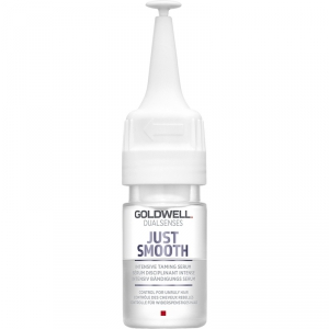 Goldwell Dualsenses Just Smooth Serum 18ml i gruppen Hårvård / Hårinpackning / Olja/Serum hos ginos.se (GoldwellSmoothSerum18)