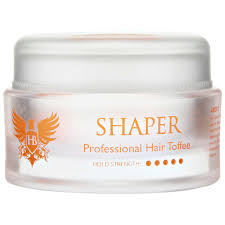 Hair Bond Shaper Professional Hair Toffee 50ml i gruppen Hårvård / Styling / Styling Hold / Hard hold hos ginos.se (Hairbond1)