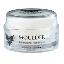 Hair Bond Moulder Professional Hair Shaper 50ml i gruppen Hårvård / Styling / Styling Hold / Hard hold hos ginos.se (Hairbond4)