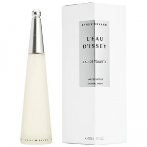 Issey Miyake L'Eau D'Issey Pour Femme Edt 100ml i gruppen Parfym / Dam hos ginos.se (Isse)
