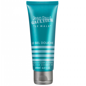 Jean Paul Gaultier Le Male Shower Gel 200ml i gruppen Parfym / Herr hos ginos.se (JP5)