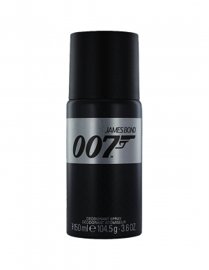 James Bond 007 Deo Spray 150ml i gruppen Parfym / Män  hos ginos.se (JamesBond1)