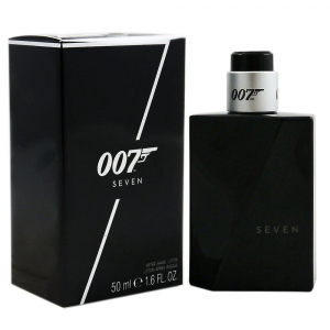 James Bond 007 Seven After Shave Lotion 50ml i gruppen Parfym / Herr hos ginos.se (JamesBond3)
