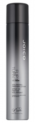 Joico Flip Turn volumizing finishing spray 300ml i gruppen Hårvård / Styling attribut / Matt effekt hos ginos.se (Joico flip)