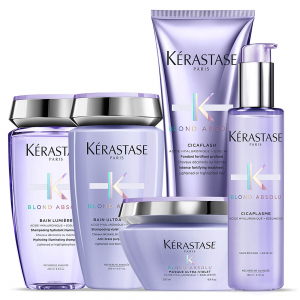 Kérastase Blond Absolu BIG Collection  i gruppen Hårvård / Special / UV Skydd hos ginos.se (Kerastase17)