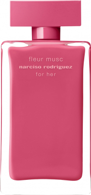 Narciso Rodriguez Fleur Musc For Her edp 50ml i gruppen Parfym / Dam hos ginos.se (Narciso2)