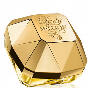 Paco Rabanne Lady Million edp 30ml i gruppen Parfym / Dam hos ginos.se (PacoRabanne9)