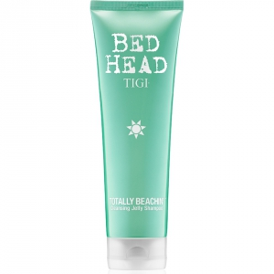 Tigi Bed Head Beach Totally Beachin Jelly Shampoo 250ml i gruppen Hårvård / Special / UV Skydd hos ginos.se (Tigi14)