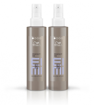Wella Professionals EIMI Perfect Me Duo 2x100ml i gruppen Hårvård / Styling / Styling Hold / Soft hold hos ginos.se (WELLAE1126)