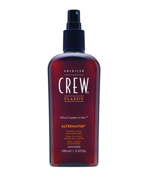American Crew Alternator 100 ml i gruppen Hårvård / Styling / Styling Hold / Medium hold hos ginos.se (ac-284673)