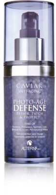 Alterna Caviar Anti-Aging Photo Age Defense 60ml i gruppen Hårvård / UV Skydd / Balsam hos ginos.se (alt-cav-)
